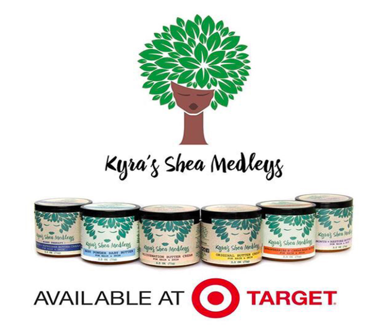 Product Photography done for Kyra's Shea Medley. Featured on Target.com