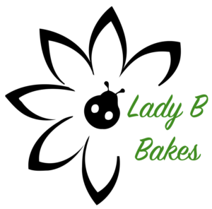 Logo Creation for Lady B Bakes